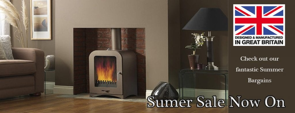 Stove Summer Sale in Carrickmines