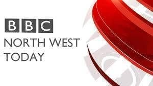 Vesta Stove on BBC northwest Tonight